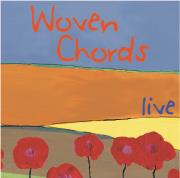Woven Chords live CD