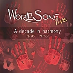 WorldSong CD